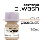 Soilworks Oil Wash: Pale Dust