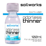 Soilworks: Odorless Thinner