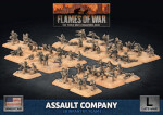 Assault Company (UBX86)