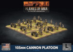 105mm Cannon Platoon (UBX82)