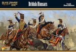 Crimean War British Hussars