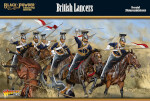 Crimean War British Lancers
