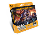 Model Color Set: Infinity Panoceania - includes Exclusive Miniature