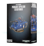 Space Marines: Primaris Repulsor Executioner