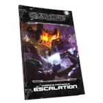 Deadzone: Command Protocols - Escalation