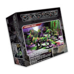 Deadzone: Veer-myn Volt Chasers Faction Starter