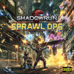 Sprawl Ops: A Shadowrun Board Game