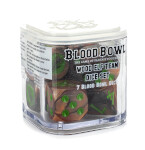 Blood Bowl: Wood Elf Team Dice Set - GW Direct