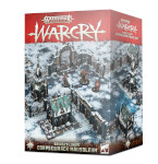 Warcry: Ravaged Lands - Corpsewrack Mausoleum