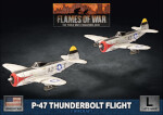 P-47 Thunderbolt Fight Flight (UBX85)