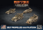 Self Propelled AAA Platoon (UBX83)