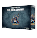 Space Marines: Space Marine Commander - GW Direct