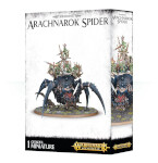 Gloomspite Gitz: Arachnarok Spider - GW Direct