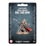 Space Wolves: Wolf Lord Krom - GW Direct