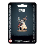 Chaos Space Marines: Cypher - GW Direct