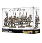 Slaves to Darkness: Chaos Knights - GW Direct