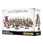 Slaves to Darkness: Chaos Marauders - GW Direct