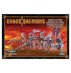 Daemons of Slaanesh: Seekers Of Slaanesh - GW Direct