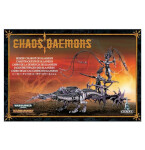 Daemons of Slaanesh: Seeker Chariot Of Slaanesh - GW Direct
