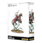 Legions of Nagash: Mortarch - GW Direct
