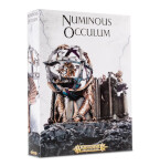 Numinous Occulum - GW Direct
