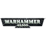 Space Marines: Damned Legionnaire With Heavy Flamer - GW Direct