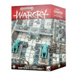 Warcry: Ravaged Lands - Shattered Stormvault