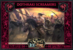 Unit Box: Targaryen Dothraki Screamers