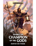 Hamilcar: Champion of the Gods (PB)