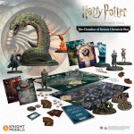 The Chamber of Secrets Chronicle Box (with pre-order Aragog)