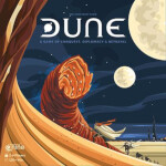 Dune: A Game of Conquest, Diplomacy and Betrayal
