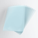 Keyforge: Inner Card Sleeves - Clear (40)