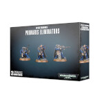 Space Marines: Primaris Eliminators