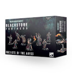 Blackstone Fortress: Cultists of the Abyss