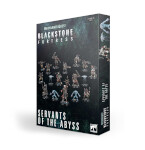 Blackstone Fortress: Servants of the Abyss