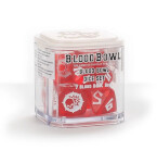 Blood Bowl: Blood Bowl Dice Set - GW Direct