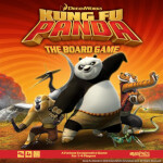 Kung Fu Panda - The Co-Operative Boardgame