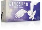 Wingspan: European Expansion