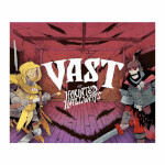 Vast: The Mysterious Manor - Haunted Hallways Expansion