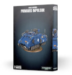Space Marines: Primaris Impulsor