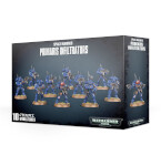 Space Marines: Primaris Infiltrators