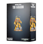 Space Marines: Imperial Fists Tor Garadon