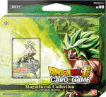 Dragon Ball SCG: Magnificent Collection - Forsaken Warrior
