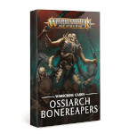 Warscroll Cards: Ossiarch Bonereapers