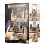 Dominion of Sigmar: Penumbral Stormvault - GW Direct