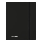 9-Pocket Eclipse Jet Black PRO-Binder