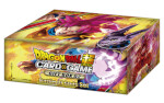 Dragon Ball SCG: Gift Box 02 - Battle of Gods