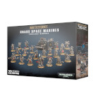 Chaos Space Marines: Vengeance Warband - GW Direct