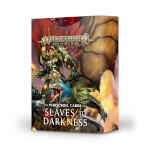 Warscroll Cards: Slaves to Darkness