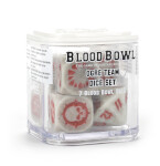 Blood Bowl: Ogre Team Dice Set